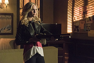 'The Vampire Diaries' Episode 6.17 Photos: Caroline's Got a Gun