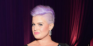 Kelly Osbourne Quits 'Fashion Police' After Zendaya Hair Controversy