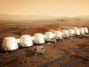 Meet Five of the American Semifinalists for a One-Way Trip to Mars!