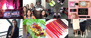 The POPSUGAR Diary: Our Month in Pictures!