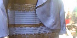 Everything You Need To Know About #TheDress