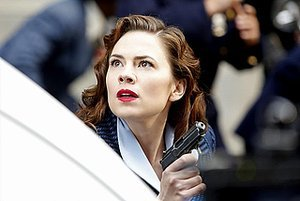 'Agent Carter': What Have We Learned from the First Female Superhero Show?