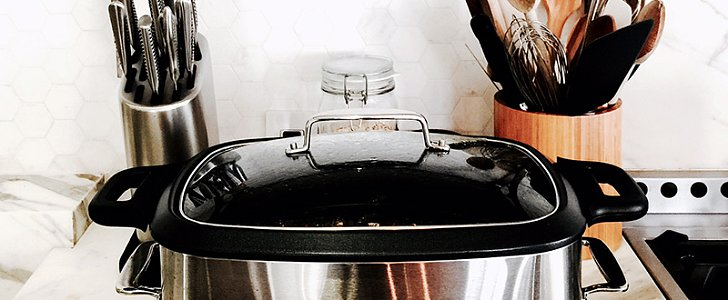Even Gwyneth Paltrow Loves Her Slow Cooker