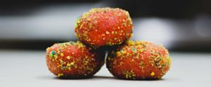Taco Bell Testing: Cap'n Crunch Doughnut Holes Stuffed With Milk Icing