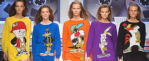 You Can Actually Buy the Crazy Moschino Collection Right Now