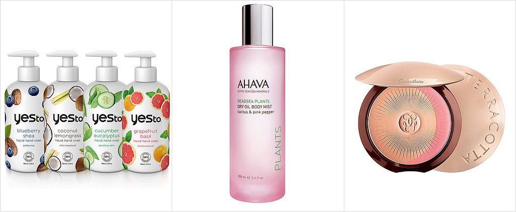 Put Some Spring in Your Step With Our March Must Haves