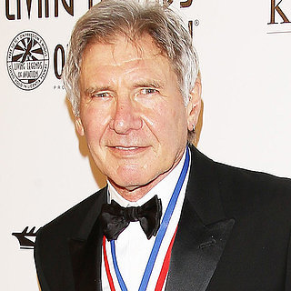 Harrison Ford Returns to Blade Runner
