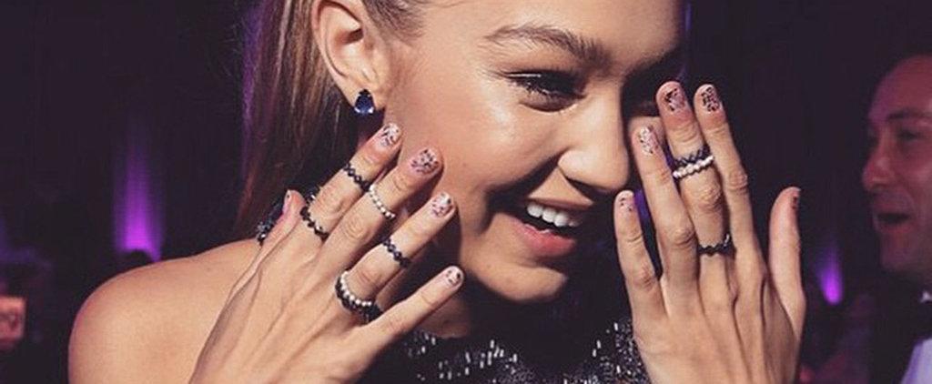 The Beauty Secrets Behind Gigi Hadid's Fashion Week Domination