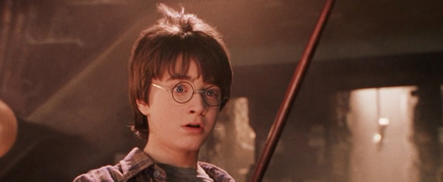What Do Fashion and Harry Potter Have in Common?