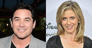 'Supergirl' Snags Dean Cain & Helen Slater For 'Mystery Roles'