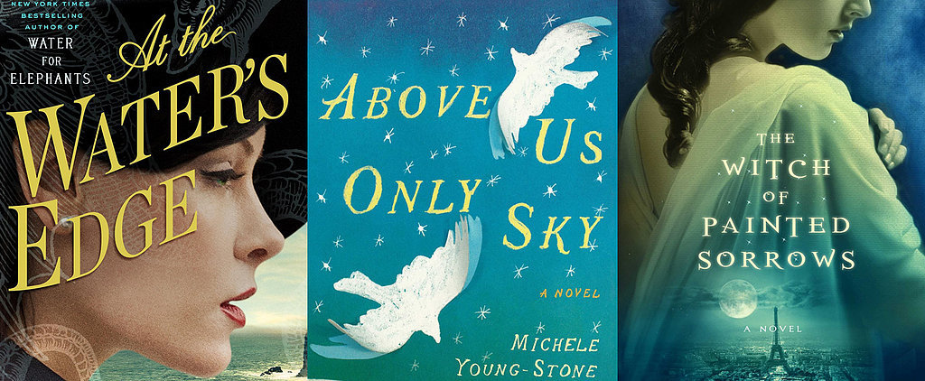 25 New Books You Need to Read This Month