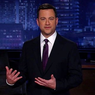 Jimmy Kimmel Addresses Vaccination Debate