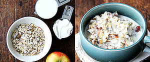 Homemade Muesli Is Just the Breakfast Routine Shake-Up You Need
