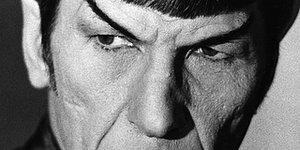 Astronaut Tweets Touching Tribute To Leonard Nimoy From Outer Space