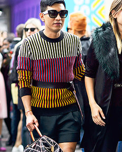 Bryanboy's Guide To Milan Fashion Week