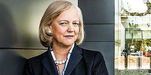 HP CEO Meg Whitman makes the whole company follow the advice in this book (HPQ)