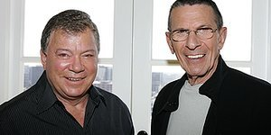 Why William Shatner Can't Attend Leonard Nimoy's Funeral
