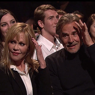 Dakota Johnson's SNL Monologue With Her Parents | Video