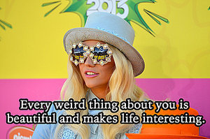 17 Reasons We Should All Live By Kesha's Wisdom