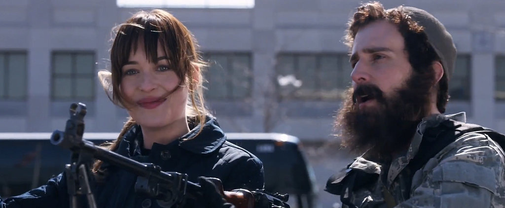 Did Dakota Johnson and SNL Go Too Far With Their ISIS Spoof?