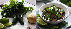 Kill Your Hangover With This Speedy Take on Pho