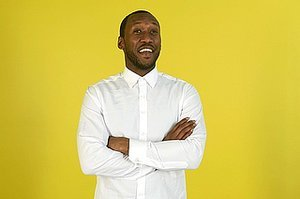 "Mahershala Ali's ""House Of Cards"" Reaction GIFs"