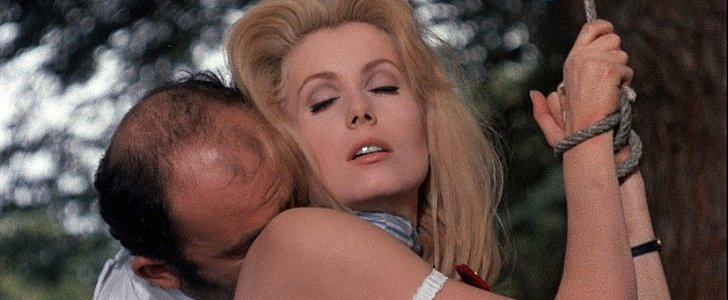 18 Films Even Sexier Than Fifty Shades of Grey