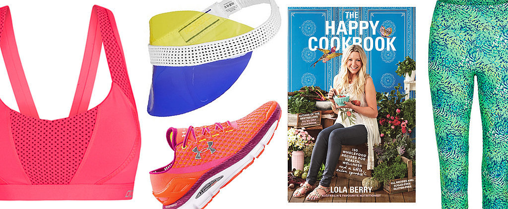 March Must-Haves to Up Your Healthy Lifestyle Game