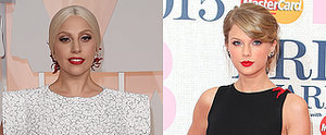 Taylor Swift Gets Lady Gaga's Support on Twitter