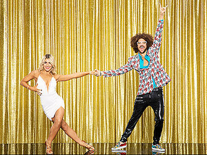 Your First Look at This Season's Dancing with the Stars Teams! (PHOTOS)