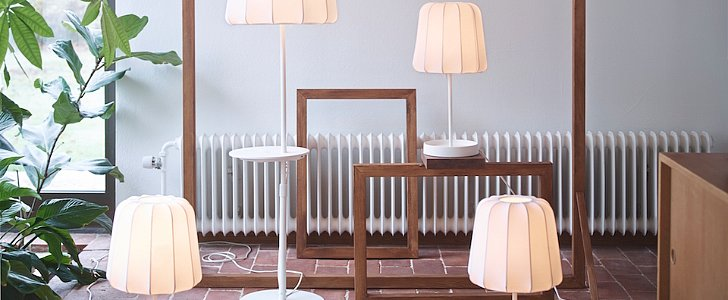 Ikea Furniture Just Got a Whole Lot Better