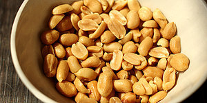 Peanuts May Lower Risk Of Death From Heart Disease