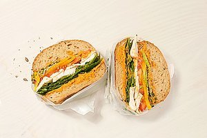 The Secrets to a Delicious Diet-Friendly Sandwich
