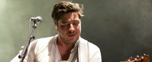 Mumford & Sons' New Album Will Have a Totally Different Sound