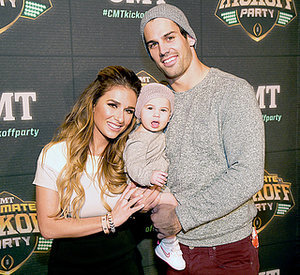 Jessie James Decker Is Pregnant, Expecting Her Second Baby With Husband Eric Decker: See Her Baby Announcement