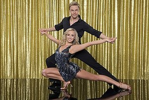 'Dancing with the Stars' Season 20 Official Couples Photos