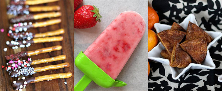 7 Supereasy Cooking Projects Kids Will Love