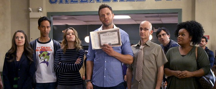Community Lives On in the Season 6 Trailer
