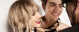 Suki Waterhouse Strips Down For Her Racy New Burberry Campaign