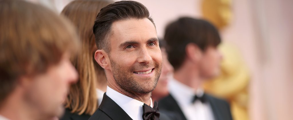 What Adam Levine Did For a Boy With Down Syndrome Will Make You a Fan