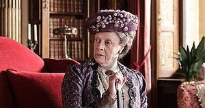 The Dowager Countess Is Leaving 'Downton Abbey'