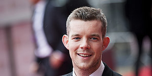 A Few Words on Russell Tovey and Why If It Weren't for My Father, I Wouldn't Be a Faggot