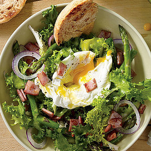 Salad for Breakfast? HECK YEAH.