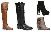 The Boot Sales Just Keep On Coming–Select Styles Are 50% Off At Aldo