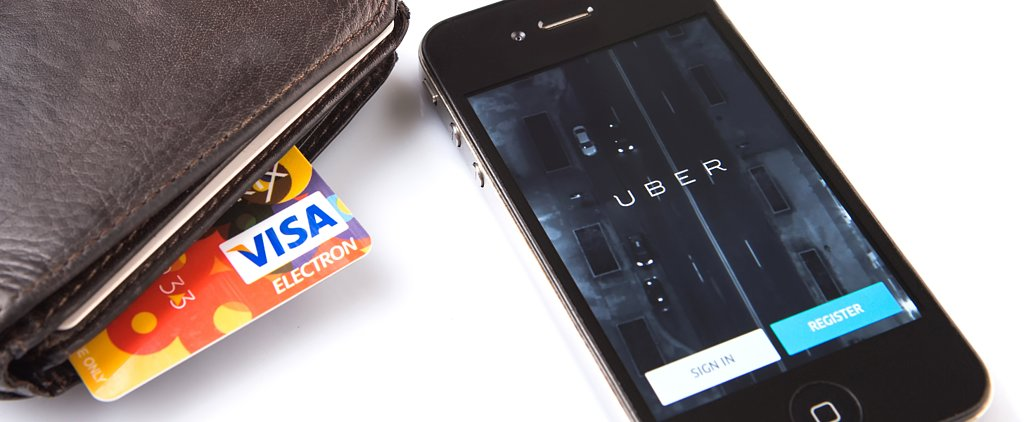 You Can Now Earn Rewards Points For Your Uber Rides