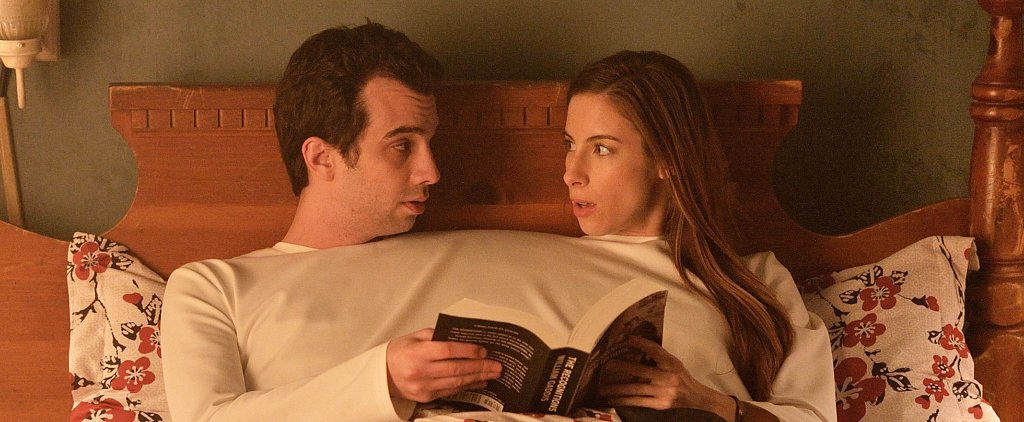 Man Seeking Woman Gets Renewed For a Second Season