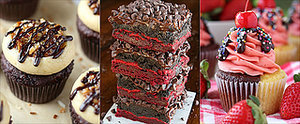 13 Mouthwatering Treats You Can Make With Boxed Cake Mix
