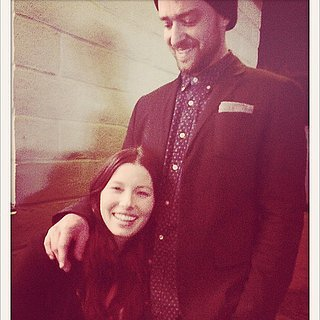 Justin Timberlake Birthday Instagram For Jessica Biel