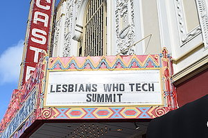 If Every Tech Conference Was Like Lesbians Who Tech, Tech Would Be A Much Better Place