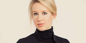 Elizabeth Holmes Sets a Record on Forbes' Billionaires List